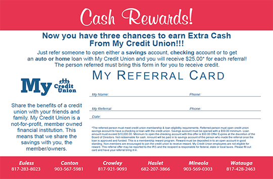 Click here to view our referral card